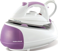 Morphy Richards 42244 Jet Steam 2200w Steam Generator