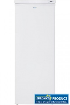 Lec TU55142W White Tall Freezer