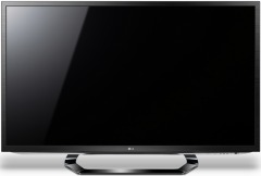 LG Cinema 3D 47LM620T 3D LED Television