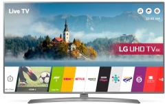 "LG 49UJ670V 49"" Smart 4K UHD Television"