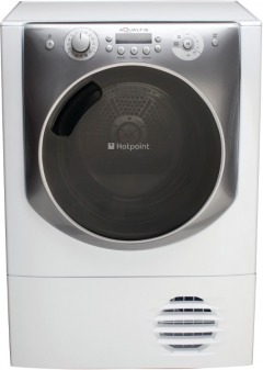 Hotpoint Experience AQC94F7E1MUK Condenser Dryer