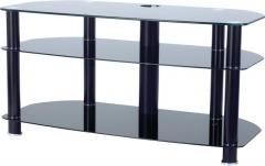 Alphason Sona AVCR42/3-BLK Universal Stand