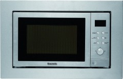 Baumatic BMC253SS Built In Combination Microwave