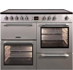 Leisure Cookmaster CK100C210S 100cm Electric Ceramic Range Cooker