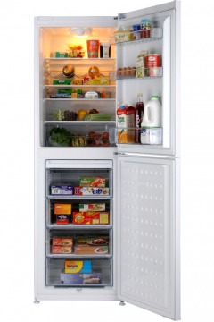 Beko CS6914APW Fridge Freezer
