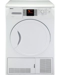 Beko DPU8360W Condenser Dryer