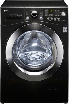 LG 6 Motion F1480RD6 Washer Dryer