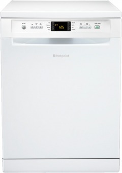 Hotpoint Experience FDEF33121P Dishwasher