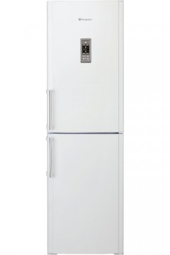 Hotpoint Ultima FFUQ2013P Fridge Freezer