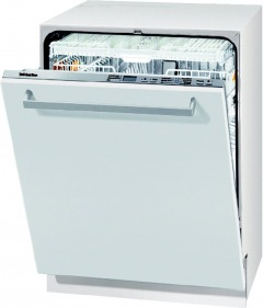 Miele G5280SCVi Built In Fully Integrated Dishwasher