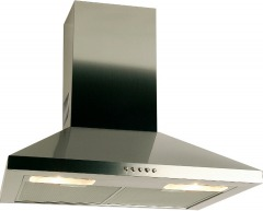 Leisure HB60PX 60cm Chimney Hood