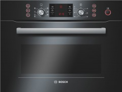 Bosch Exxcel HBC84E663B Built In Combination Microwave
