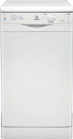 Indesit IDS105 Slimline Dishwasher
