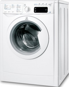 Indesit IWDE7125B Washer Dryer