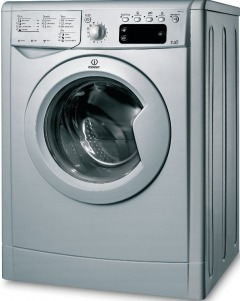 Indesit IWDE7125S Washer Dryer