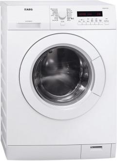 AEG L75480FL Washer