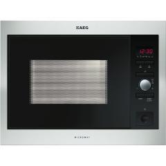 aeg mc1753em built in microwave buy online mc1753e m marks electrical. Black Bedroom Furniture Sets. Home Design Ideas