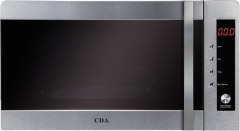 CDA MC21SS Built In Microwave