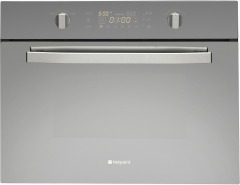 Hotpoint MWH424.1X Built In Combination Microwave