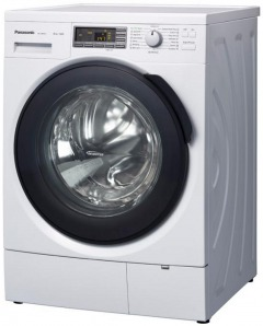 Panasonic NA168VG4WGB Washer