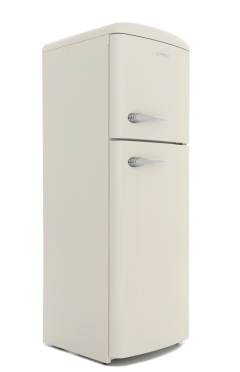 Gorenje Retro RF60309OC Fridge Freezer