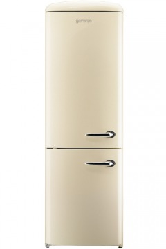 Gorenje Retro Vintage RK60359OCL Fridge Freezer