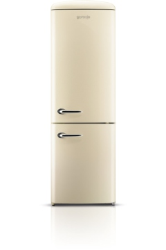 Gorenje Retro RK60359OC Fridge Freezer