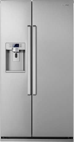 Samsung G-Series RSG5UCRS American Fridge Freezer
