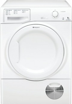Hotpoint Aquarius TCAM80CP Condenser Dryer