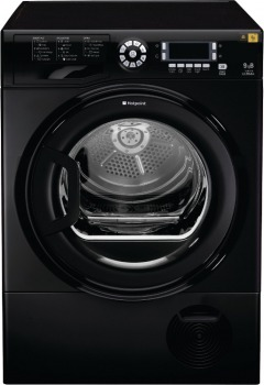 Hotpoint Ultima TCUD97B6KMUK Condenser Dryer