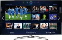 Samsung Series 6 UE40F6500 3D LED Television