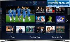 Samsung Series 8 UE65F8000 3D LED Television