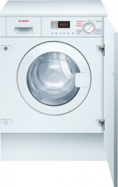 Bosch Avantixx WKD28350GB Built In Washer Dryer