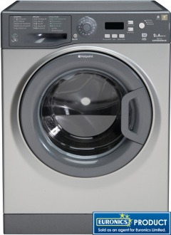 Hotpoint WMEF963G Washer in Washing Machines