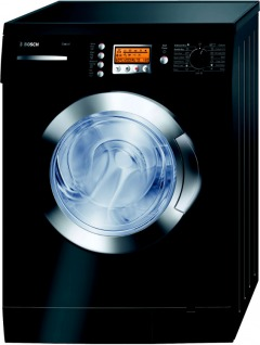 Bosch Exxcel WVD2452BGB Washer Dryer