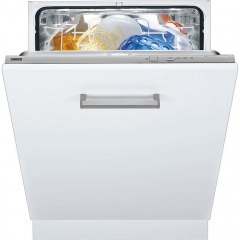 Zanussi ZDT41 Built In Fully Integrated Dishwasher