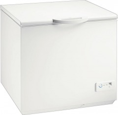 Zanussi ZFC627WAP Chest Freezer