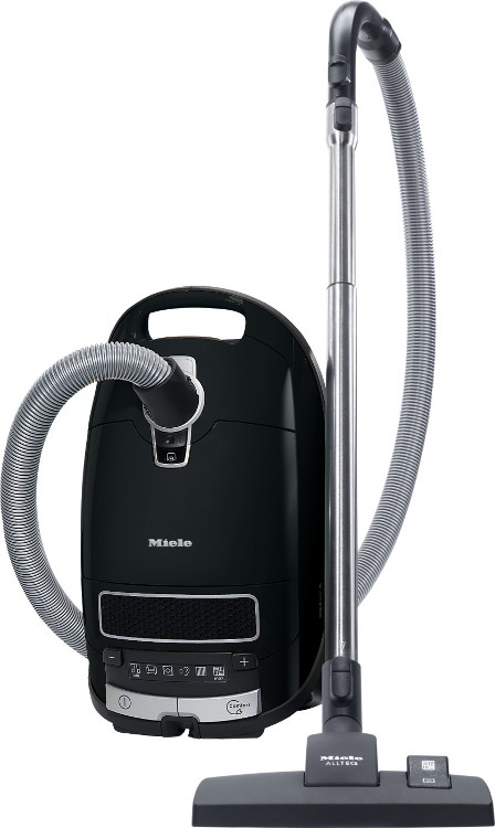 Miele Complete C3 PowerLine Cylinder Vacuum Cleaner