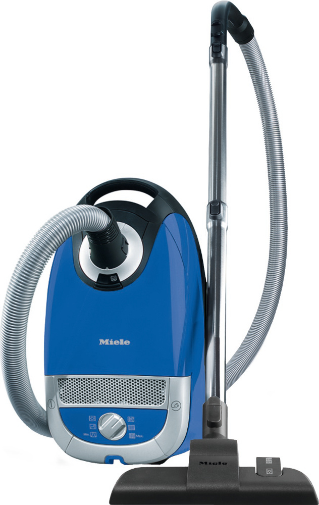 Miele Complete C2 Allergy PowerLine Cylinder Vacuum Cleaner