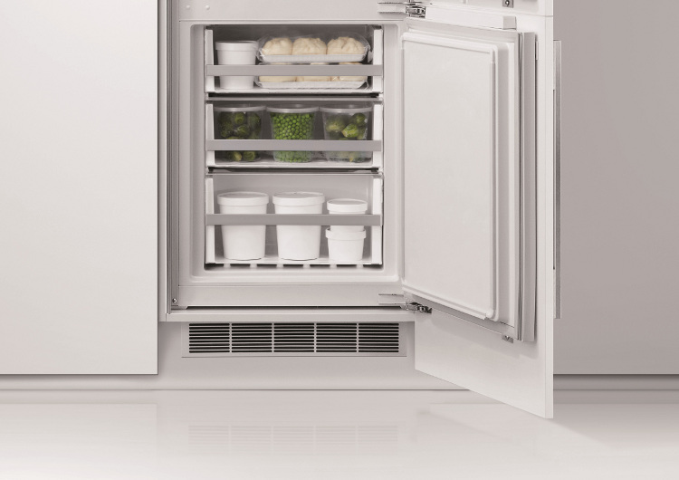 fisher and paykel bar fridge manual