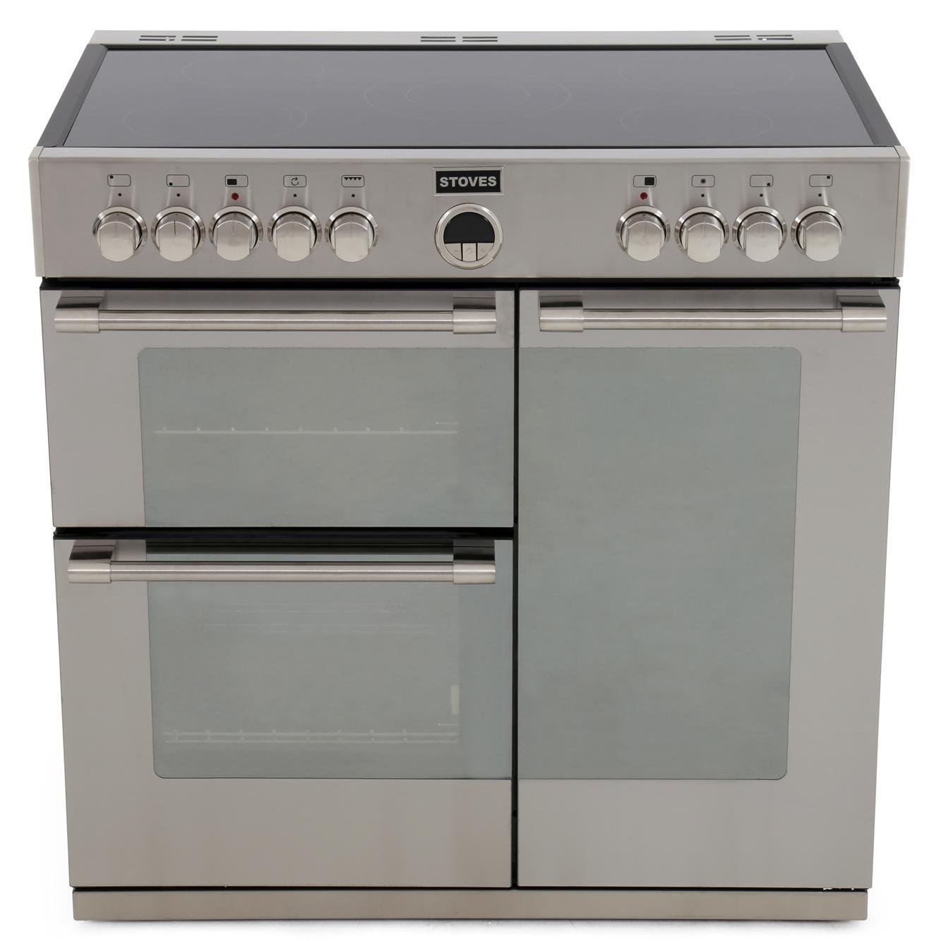 90Cm range cooker