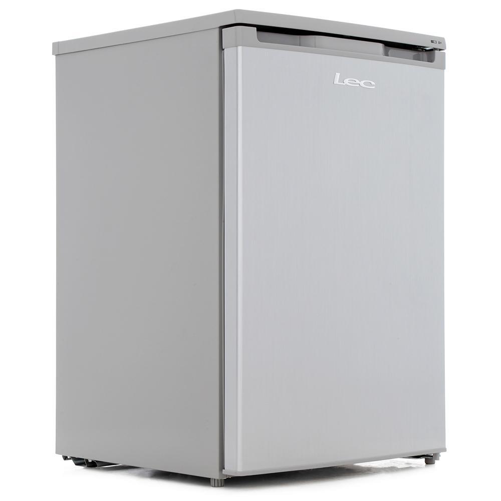 Lec U5511S Silver Freezer