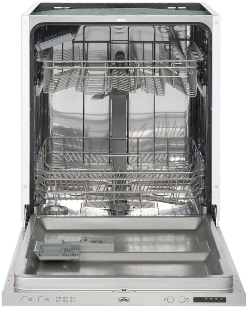 Belling BEL IDW60 Built In Fully Integrated Dishwasher