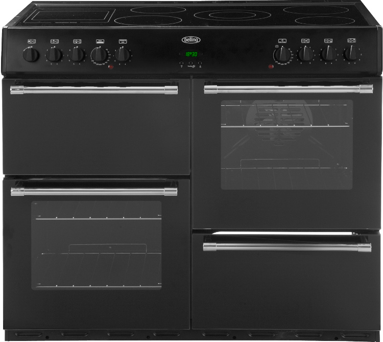 Belling classic cooker