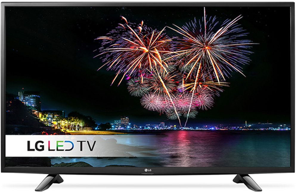 "LG 49LH510V 49"" Full HD LED Television"
