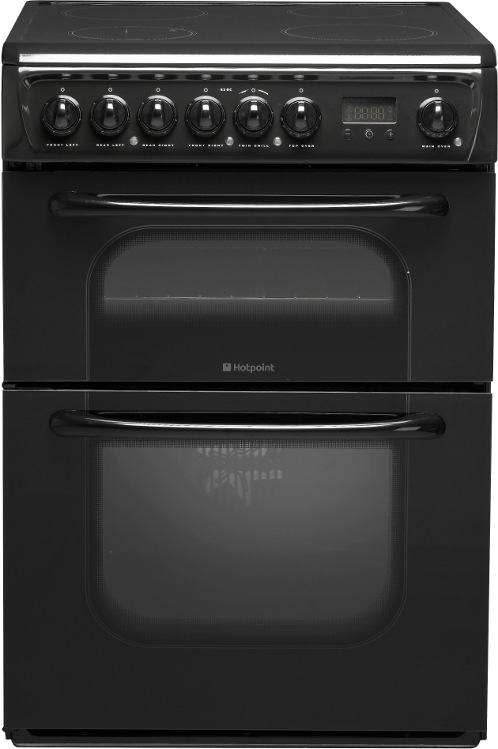 Hotpoint cookers electric