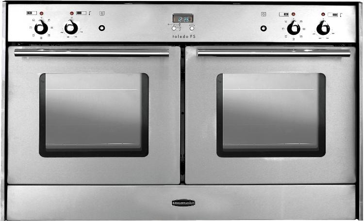 belling range cooker instructions