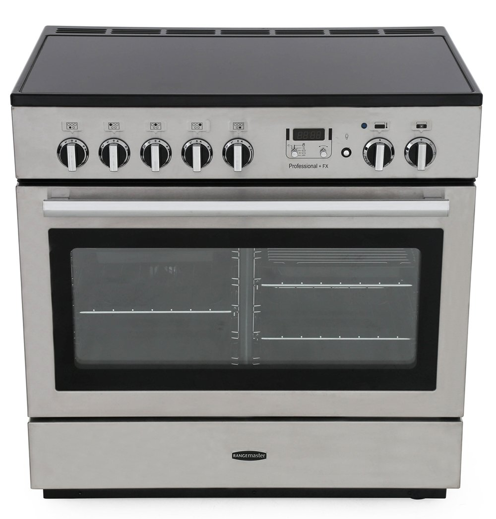 Rangemaster Professional Plus 100 Electric Rangemaster Professional Plus