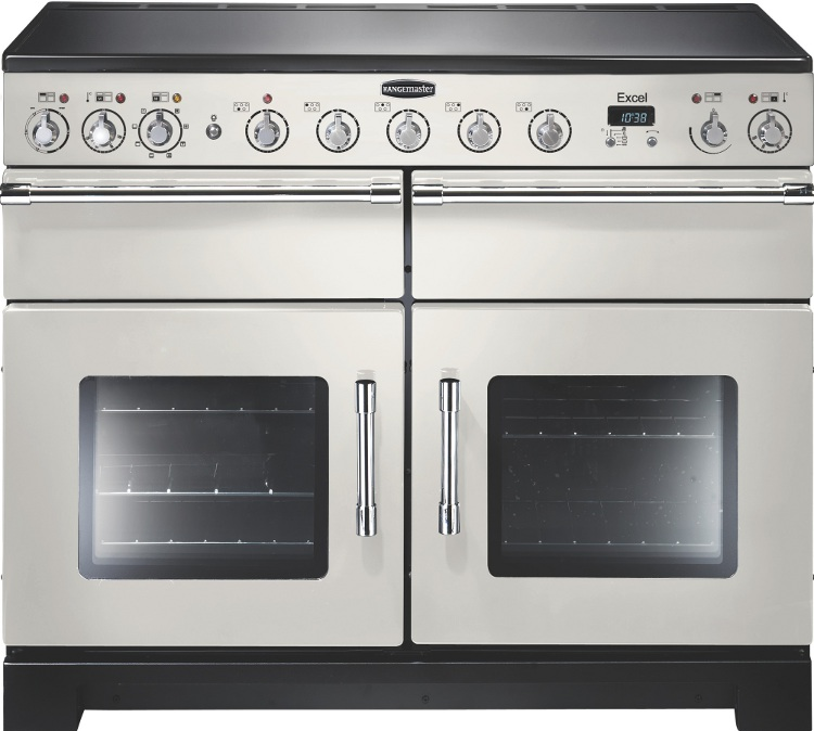 Range induction cookers