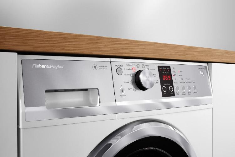 buy fisher paykel washing machine